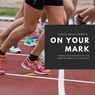 On Your Mark