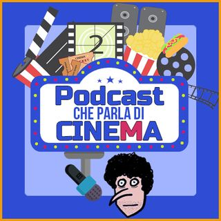 Podcast #1: James Dean in CGI? Dove sta andando il cinema?
