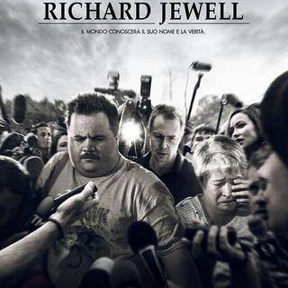 Richard Jewell: recensione del film di Clint Eastwood