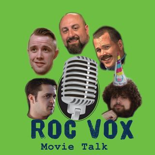 Episode 5: Directors - Favorites, Overrated, Underrated and Michael Bay