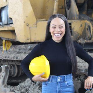 Episode 1 - Miss Build A Budget