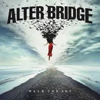 TRS Alter Bridge Walk The Sky Album Special 31st January 2020