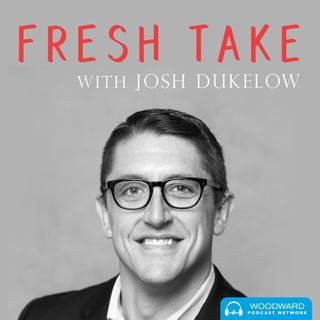 Fresh Take with Josh Dukelow on WHBY 05/01/18