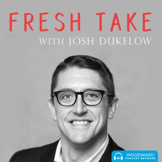 Fresh Take with Josh Dukelow on WHBY 10/10/17