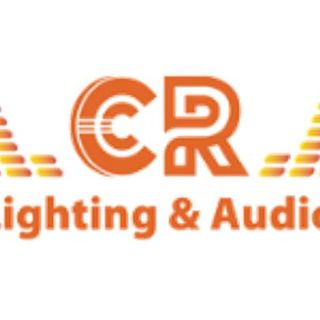 CRLighting and Audio-- Holi Celebration
