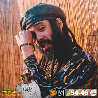 54-46 WREK Protoje Takeover Mix