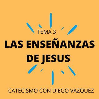Las enseñanzas de Jesus