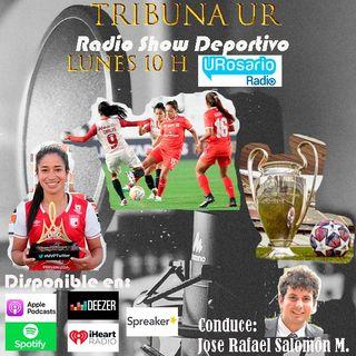 La tricolor femenina arranca firme en la Copa Libertadores