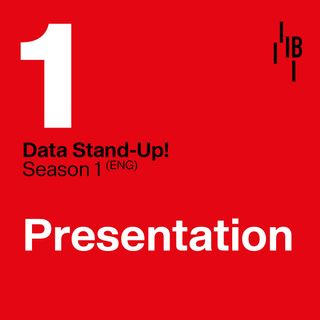 Intro - Data Stand-Up!