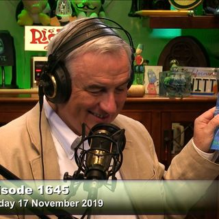 Leo Laporte - The Tech Guy: 1645