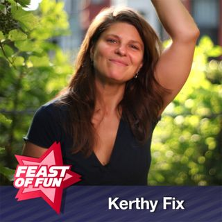 FOF #2341 – Kerthy Fix: Taming the Fame Monster