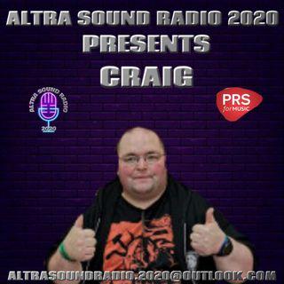 ALTRA SOUND RADIO 2020 PRESENTS CRAIG GORDON'S TRANCE INVASION EPISODE 40 LIVE