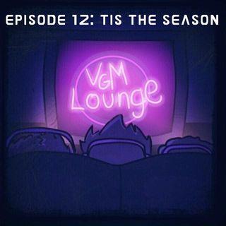Tis The Season - Episode 12