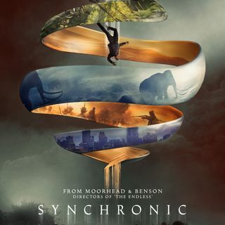 114 - An Evening with Aaron Moorhead and Justin Benson - Synchronic