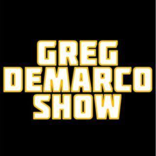 Greg DeMarco Show: Poet & Restaurateur Tony Acero!