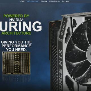 EVGA RTX 2060 KO Announced at $279.99 | TWiT Bits