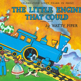Audiobook: The Little Engine That Could