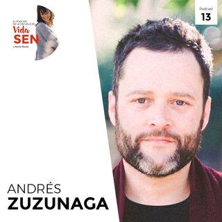 La filosofía advaita con Andrés Zuzunaga