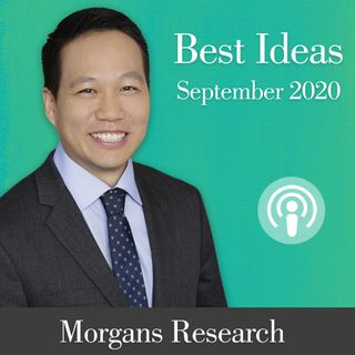 Morgans Best Ideas: September 2020