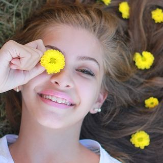 PRIMALEDONNE 40 Da adolescente ad adolescente di Anna Garbelli voce LaSymo