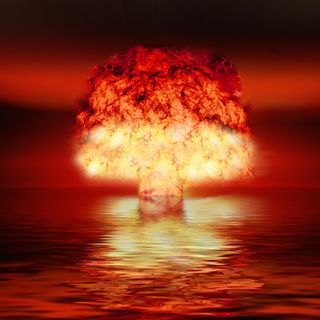 Ep 44 - How to Survive a Nuclear Attack