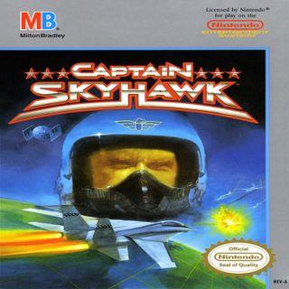 Captain Skyhawk