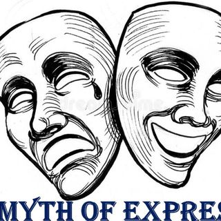 Episode 12 - The Myth of Expression
