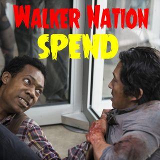 "Ep 53 ""Spend"" TWD Season 5 Part 2"