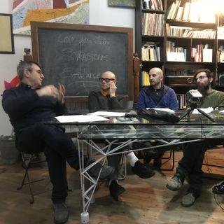 Strastorie Extralarge: incontro 21 marzo 2018, Covo della Ladra, Milano