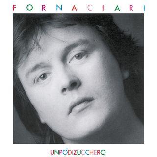 """Parliamo di ZUCCHERO raccontando le origini della sua carriera, e ricordando anche la sua canzone """"Nuvola"""" del 1983."""