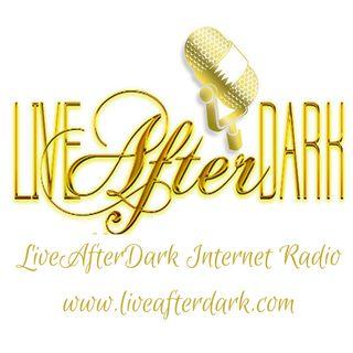 LIVE! After Dark Internet Radio