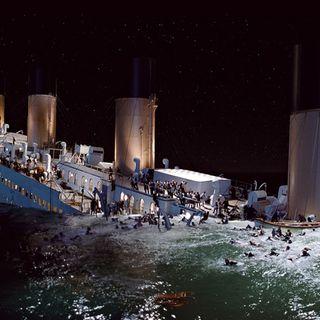 2020-36 - MES e (è?) la Scialuppa Titanic
