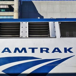 2 Dead In Amtrak Train Accident Near Philly