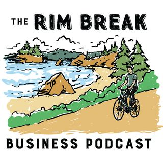 The Rim Break Business Podcast