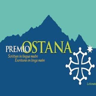 "Ines Cavalcanti ""Premio Ostana"""