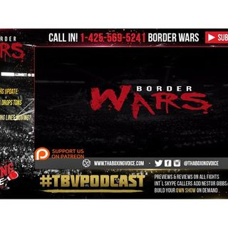 Border Wars Update: Team Canada Drops TONS of Sparring, Betting Lines Moving?