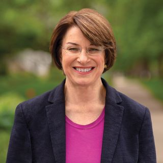 Amy Klobuchar (Vote Her In, Episode 11)