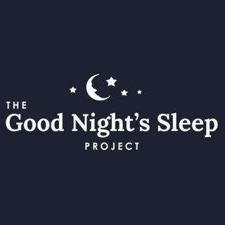 The Good Night's Sleep Project