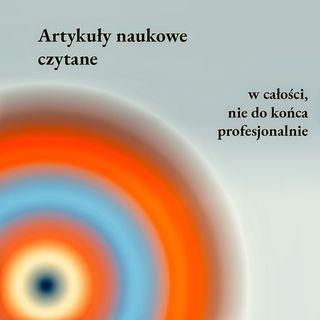 47: Dopuszczalność gwałtu na humanoidalnym robocie - Maria Pawińska (uwaga, artykuł porusza wrażliwe tematy)