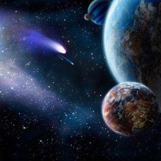 ¿Sabía que...?:Episodio 3:Universo:¿Qué es el Universo?