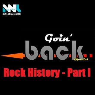Goinback 1x10 - Rock History Part I