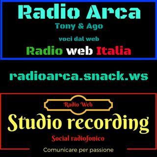 Radio Arca....intervista Antonio