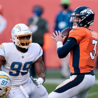 HU #564: Gut Reaction: Broncos Storm Back, Beat Chargers 31-30