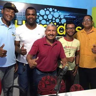 Entrevista do vereador Zé Curuca