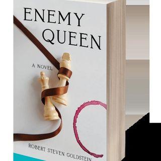 Robert Steven Goldstein Releases Enemy Queen
