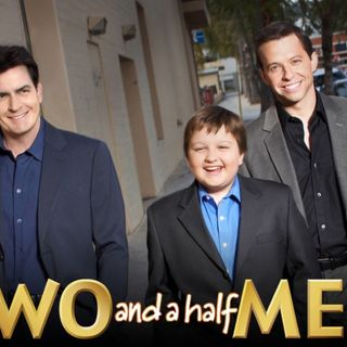 Two and A Half Men redone