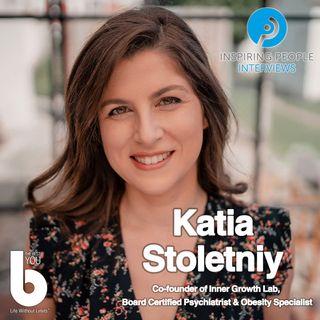 Episode #82: Katia Stoletniy & Carolina Osorio