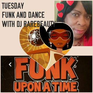 FUNK AND DANCE FlavaOfMusic with Rarebeauty