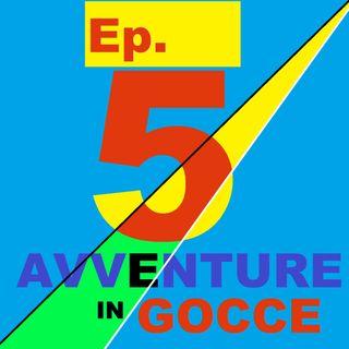 5 La carrozza Postale Podcast