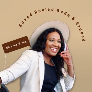 SHMG-Season 4 Ep2 (Growing in grace) Feat: Jessica Clarke